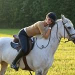 Верховая езда